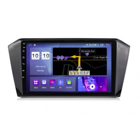 VW Passat B8 (2014-2019) Android 10 s navigací