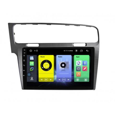 VW Golf 7 (2012 + ) Android autorádio s navigací