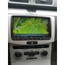 """Multimediální 9"""" autorádio ANDROID pro VW - ŠKODA - SEAT"""