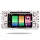 Autorádio Ford Mondelo / Focus, Android s GPS navigací