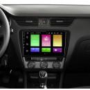 Autorádio 10´´ Škoda Octavia 3 - Android